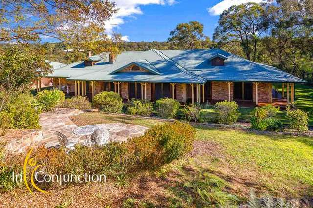 11 Henstock Road, Arcadia NSW 2159