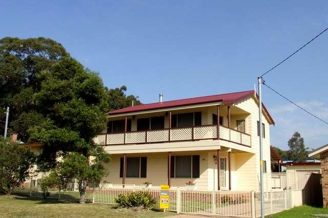 23 Beach Street, Lake Tabourie NSW 2539
