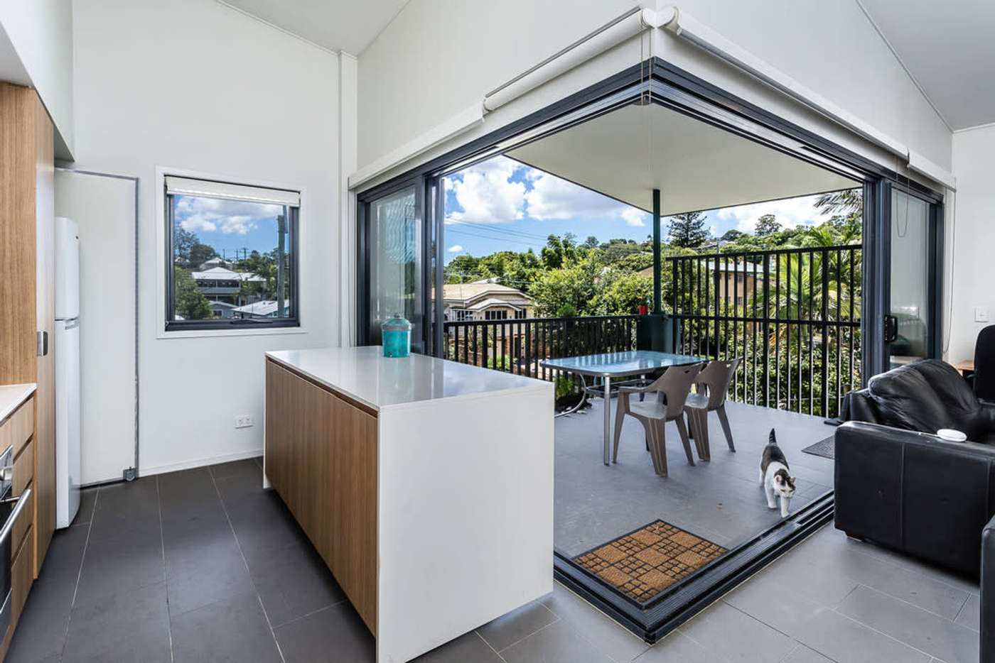 Main view of Homely unit listing, 11/2-4 Garden Terrace, Newmarket QLD 4051