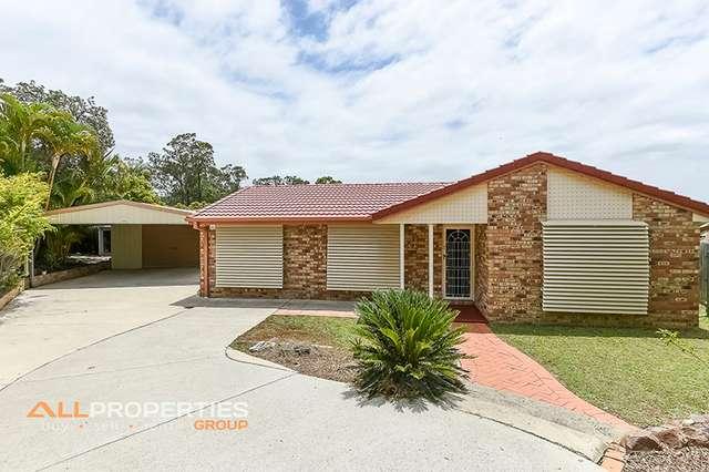 22 Isaac Court, Hillcrest QLD 4118