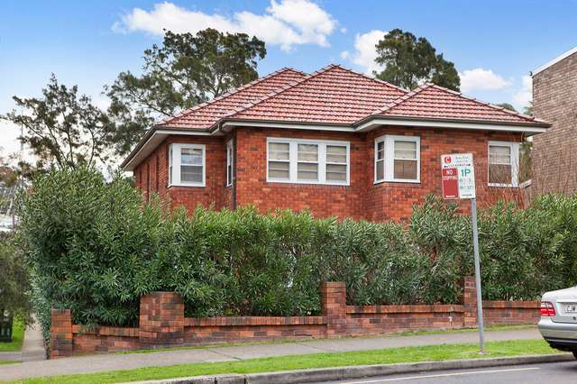 4/562 Willoughby Rd, Willoughby NSW 2068