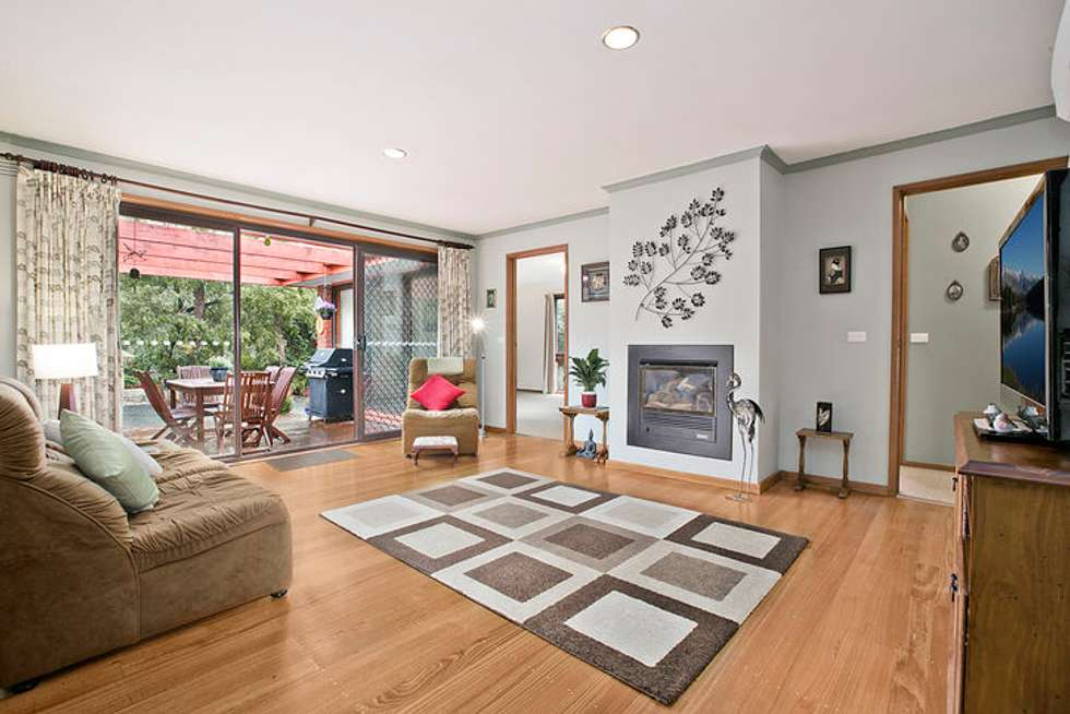 Second view of Homely house listing, 22 Scott Street(Enter via Bent St), Macedon VIC 3440