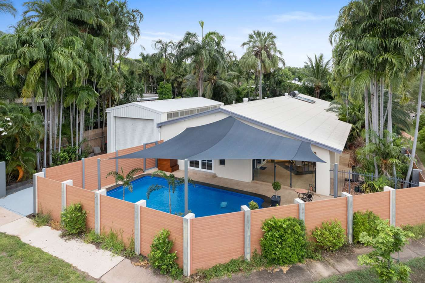 Main view of Homely house listing, 46 Marrakai Street, Tiwi NT 810