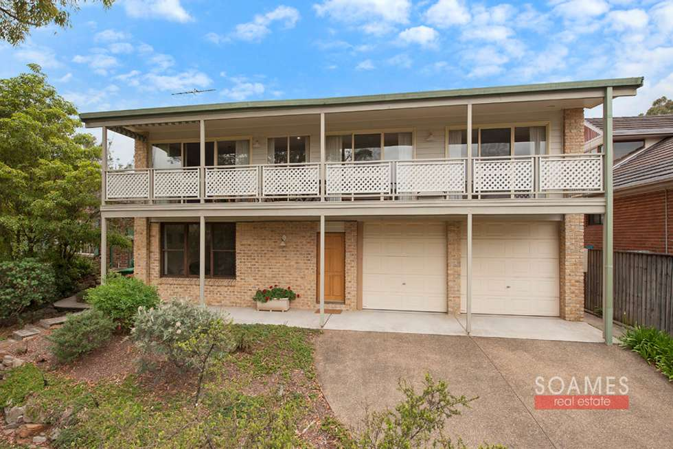 Fifth view of Homely house listing, 35 Cumbora Circuit, Berowra NSW 2081