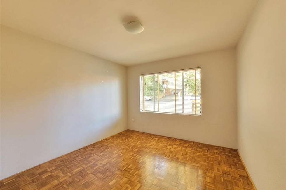 Second view of Homely unit listing, 1/ 52 Bland Street, Ashfield NSW 2131