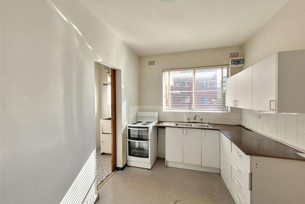 Third view of Homely unit listing, 1/ 52 Bland Street, Ashfield NSW 2131