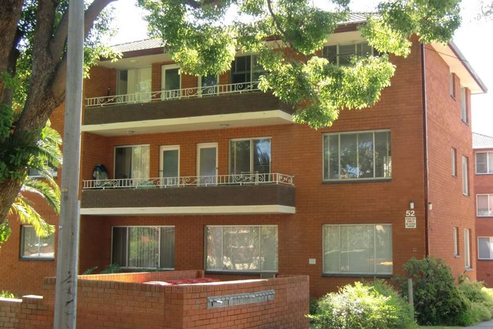 Fifth view of Homely unit listing, 1/ 52 Bland Street, Ashfield NSW 2131