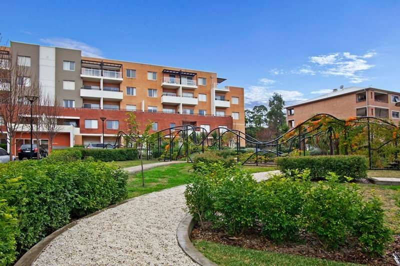 Main view of Homely apartment listing, 71/ 20 Close Street, Canterbury, NSW 2193