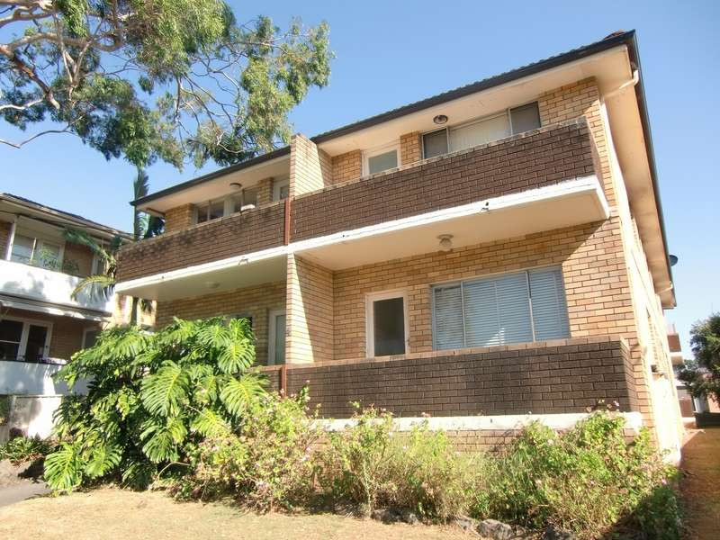 Main view of Homely unit listing, 2/ 24 Palace Street, Ashfield, NSW 2131