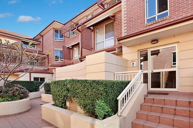5/ 430 Liverpool Road, Croydon NSW 2132