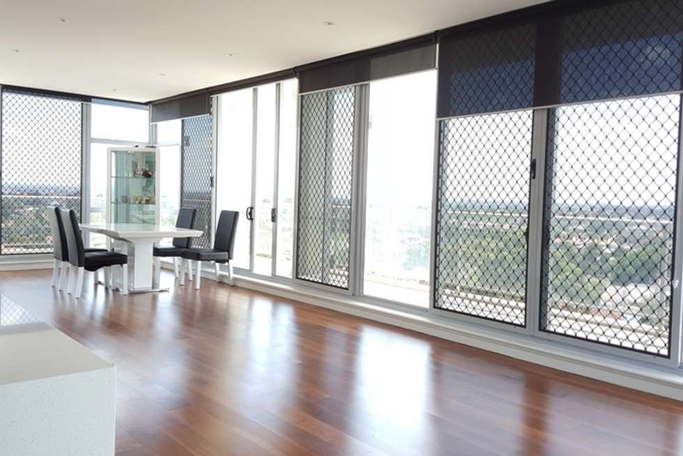 Second view of Homely apartment listing, 702/ 55 Norton Street, Ashfield NSW 2131