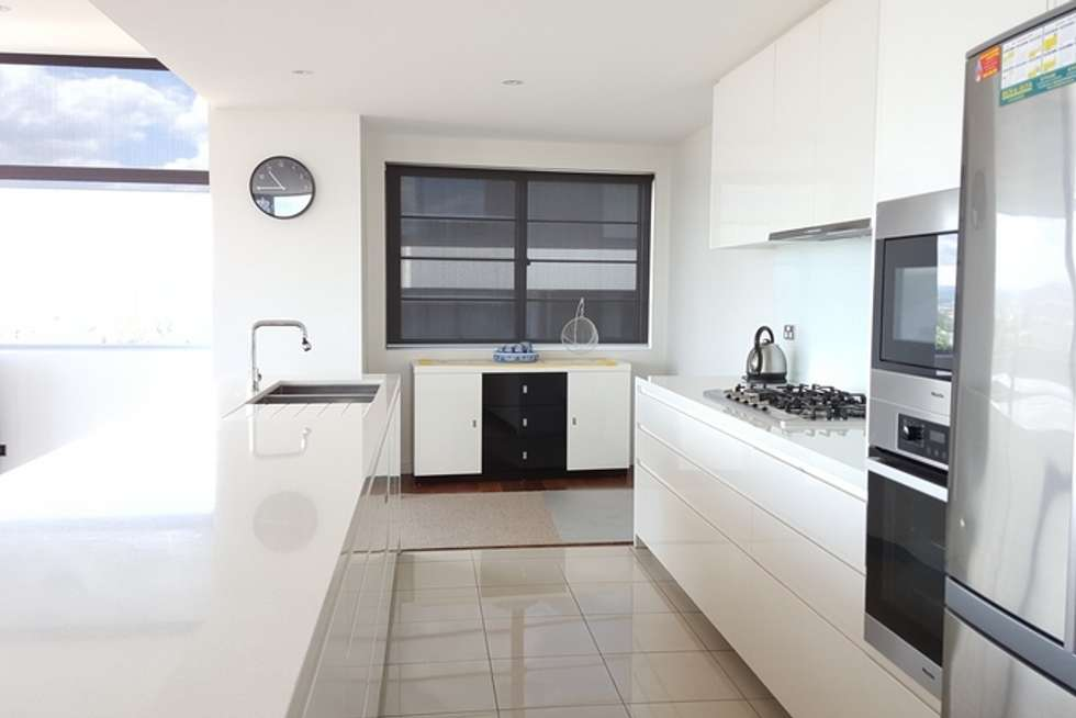 Third view of Homely apartment listing, 702/ 55 Norton Street, Ashfield NSW 2131