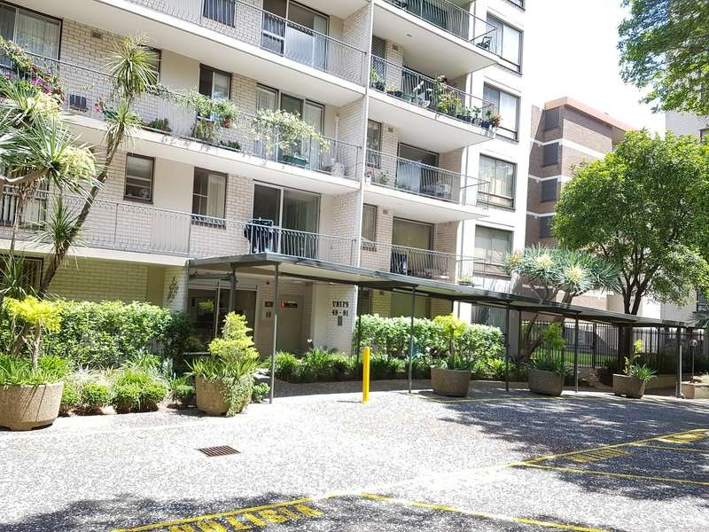 Main view of Homely unit listing, 83/64-66 Great Western Highway, Parramatta, NSW 2150