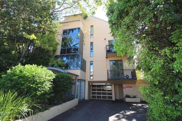 30/8 Cavill Avenue, Ashfield NSW 2131