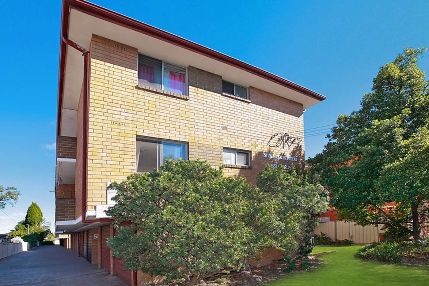 Main view of Homely apartment listing, 5/52 Fairmount Street, Lakemba NSW 2195