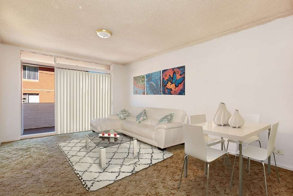 Second view of Homely apartment listing, 5/52 Fairmount Street, Lakemba NSW 2195