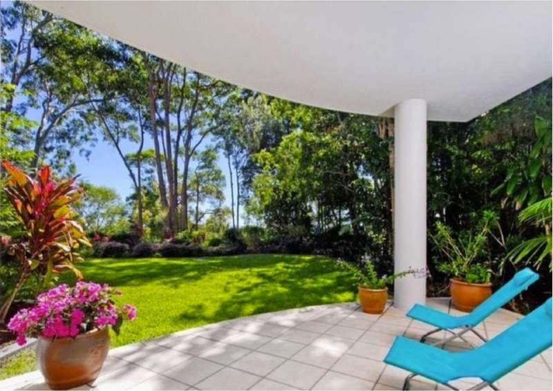 Main view of Homely unit listing, Unit 6/4 Serenity Close, Noosa Heads, QLD 4567