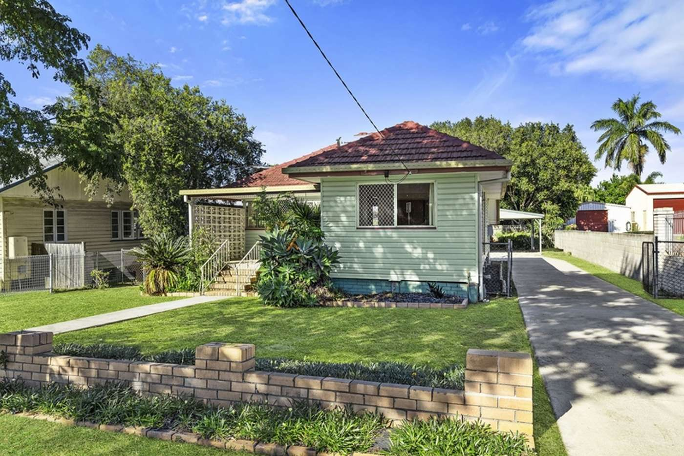Main view of Homely house listing, 158 Beams Road, Zillmere QLD 4034