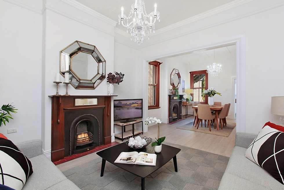 Second view of Homely house listing, 38 Norton Street, Ashfield NSW 2131