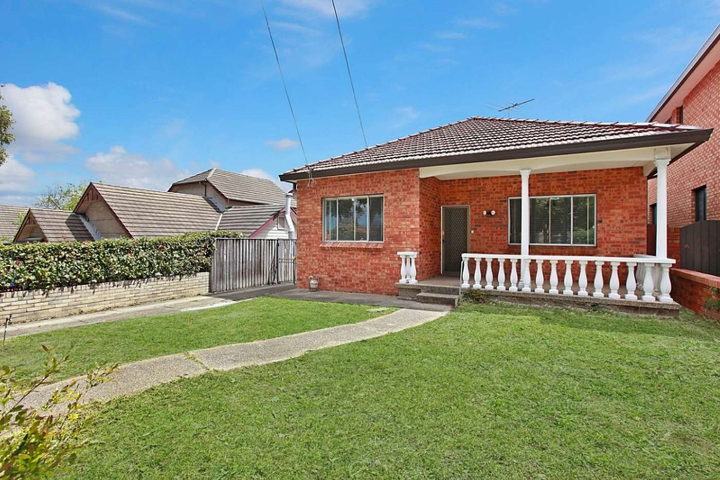 Main view of Homely house listing, 143 Burwood Road, Croydon Park NSW 2133