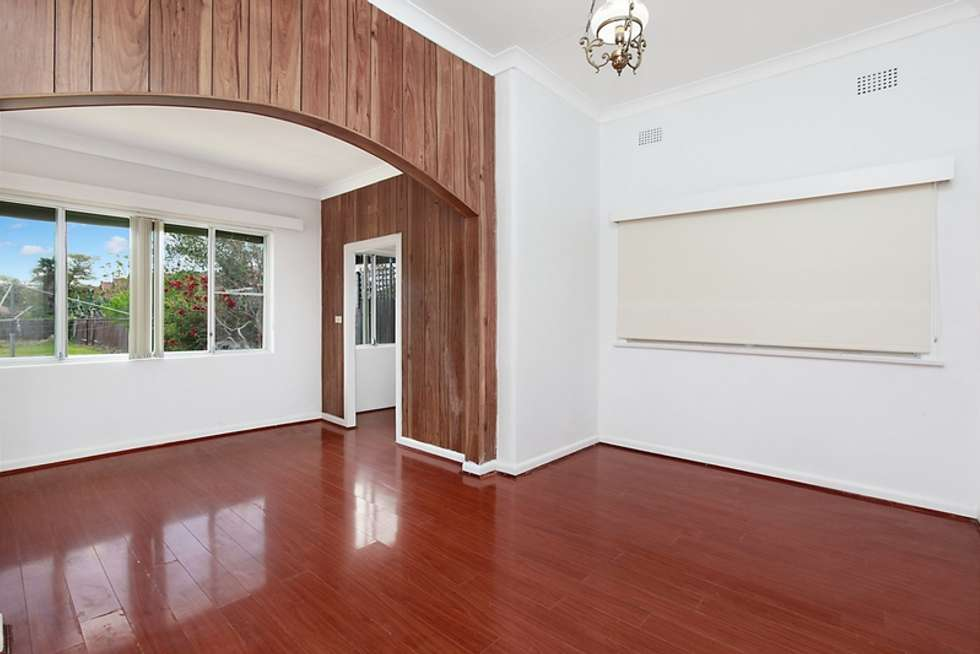 Third view of Homely house listing, 143 Burwood Road, Croydon Park NSW 2133