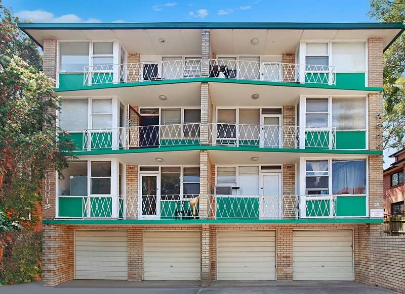 Main view of Homely apartment listing, 5/29 Elizabeth Street, Ashfield, NSW 2131