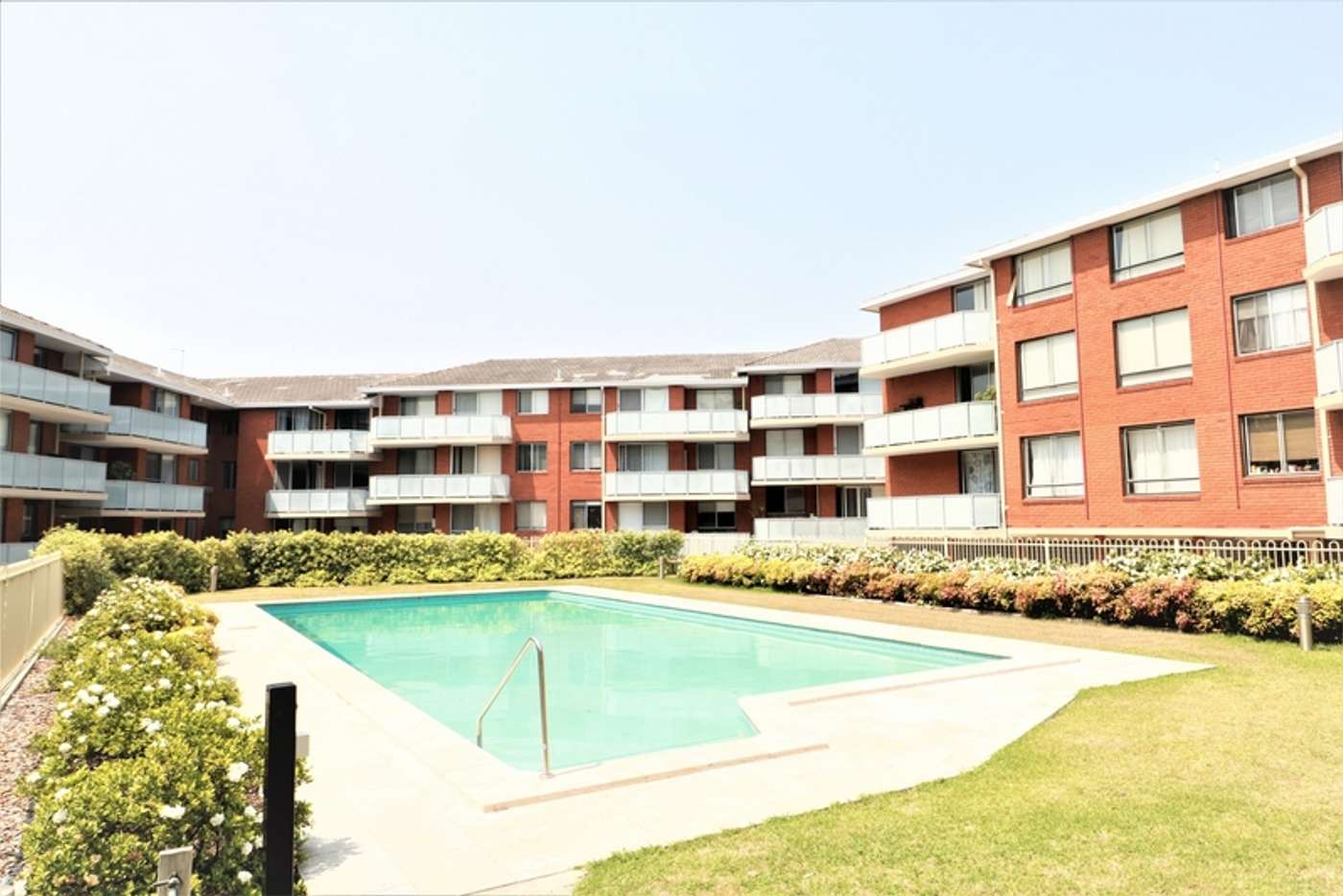 Main view of Homely apartment listing, 32/62 Grosvenor Crescent, Summer Hill NSW 2130
