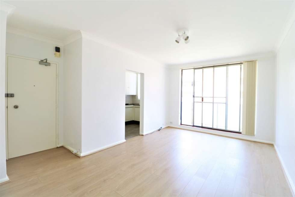 Second view of Homely apartment listing, 32/62 Grosvenor Crescent, Summer Hill NSW 2130