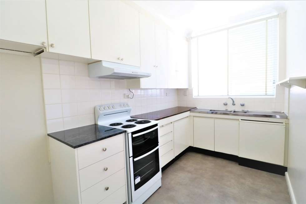 Fourth view of Homely apartment listing, 32/62 Grosvenor Crescent, Summer Hill NSW 2130