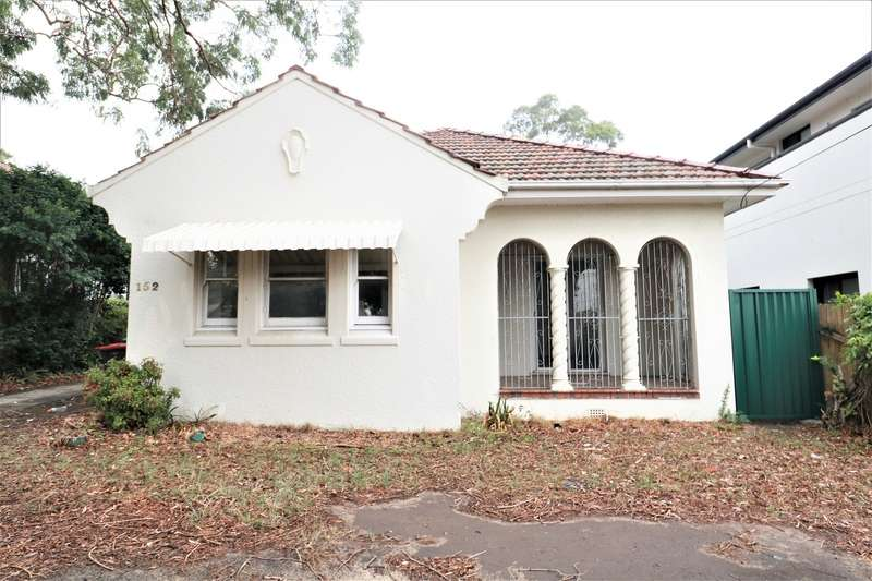 Main view of Homely house listing, 152 Homebush  Road, Strathfield, NSW 2135