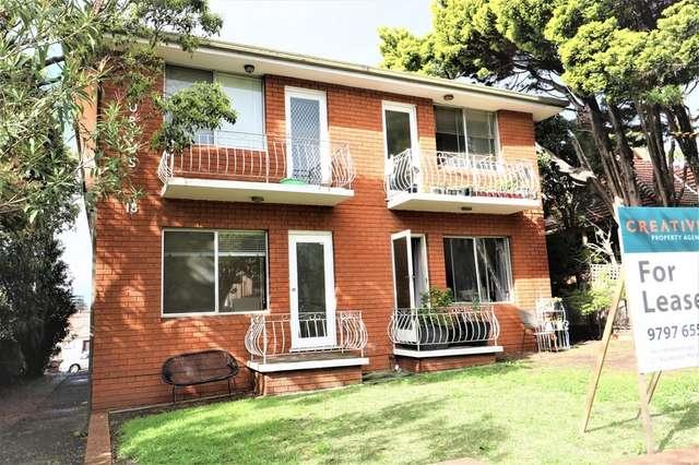 1/ 18 King Street, Ashfield NSW 2131