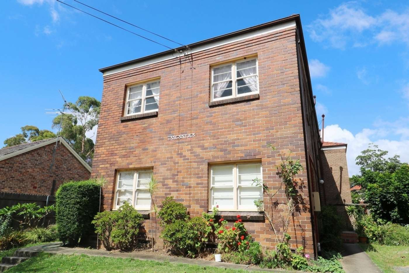 Main view of Homely unit listing, 2/ 5 Constitution Road, Dulwich Hill NSW 2203