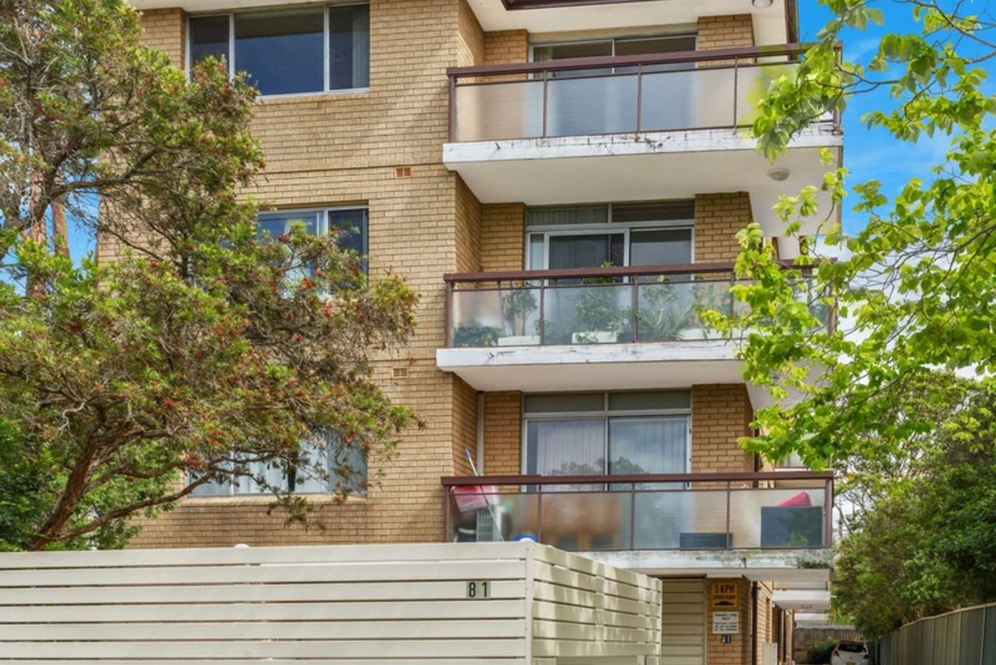 Main view of Homely apartment listing, 7/81 Liverpool Road, Ashfield NSW 2131