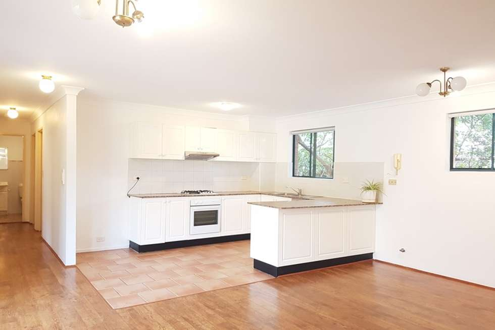 Second view of Homely apartment listing, 51/106 Elizabeth Street, Ashfield NSW 2131