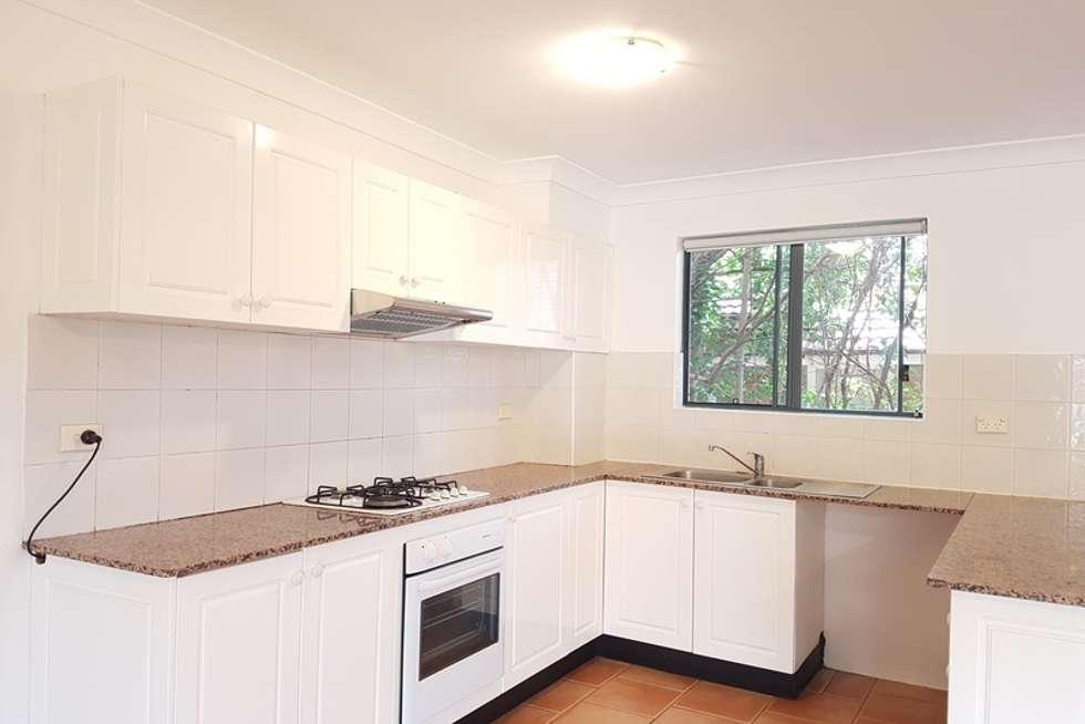 Third view of Homely apartment listing, 51/106 Elizabeth Street, Ashfield NSW 2131