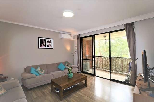 105/18-20 Knocklayde Street, Ashfield NSW 2131