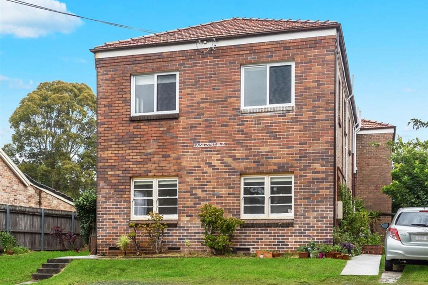 Main view of Homely blockOfUnits listing, 5 Constitution Road, Dulwich Hill NSW 2203