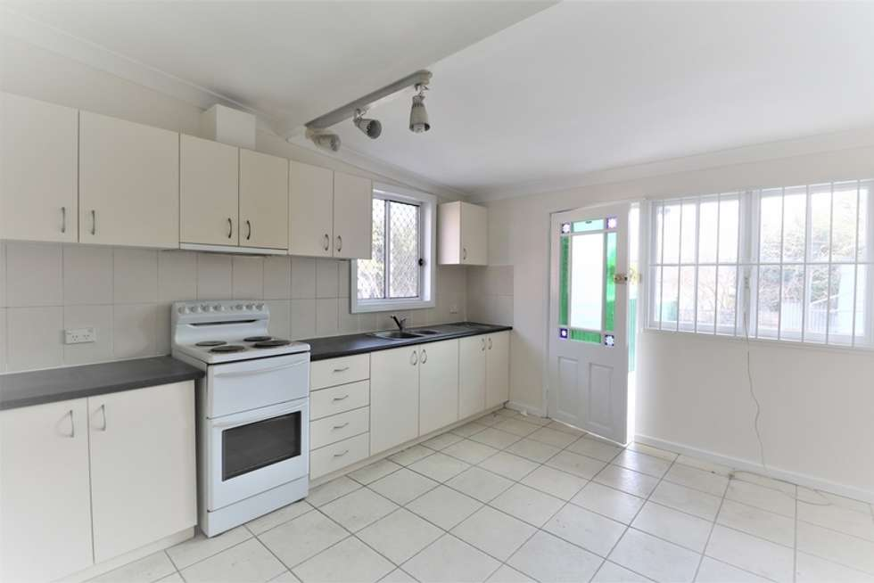 Second view of Homely semiDetached listing, 2/ 37 Holden Street, Ashfield NSW 2131