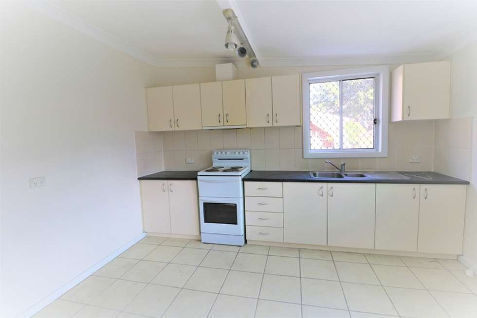 Third view of Homely semiDetached listing, 2/ 37 Holden Street, Ashfield NSW 2131