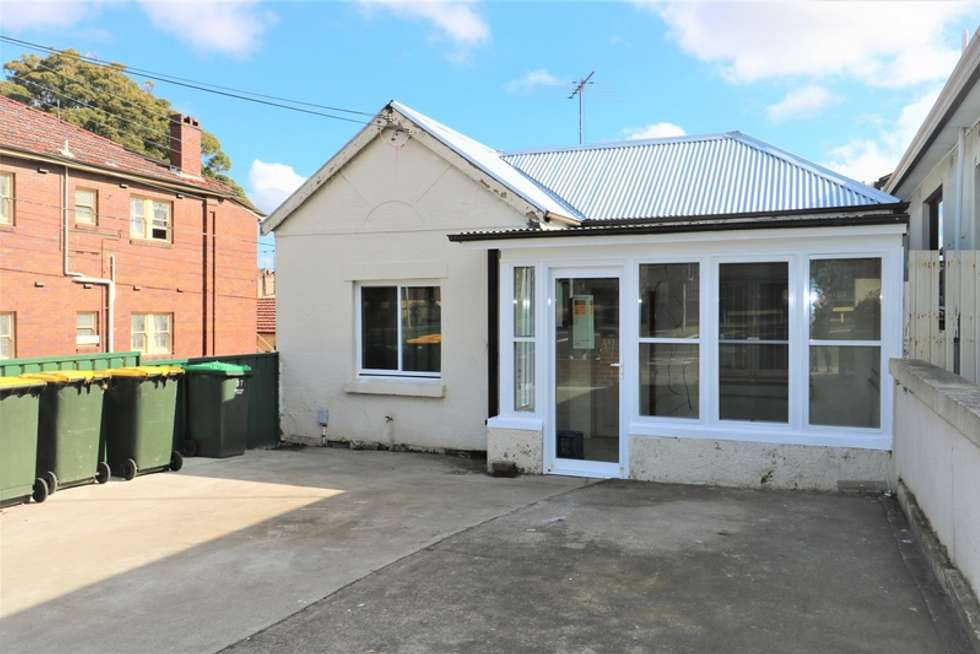 Fifth view of Homely semiDetached listing, 2/ 37 Holden Street, Ashfield NSW 2131