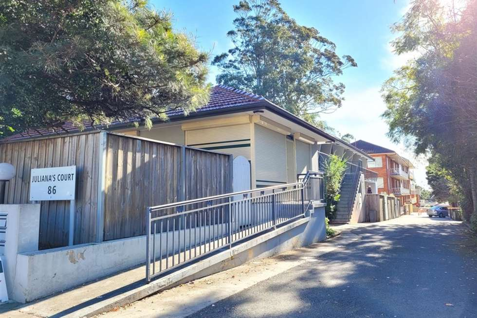 Fifth view of Homely unit listing, 11/ 86 Alt Street, Ashfield NSW 2131
