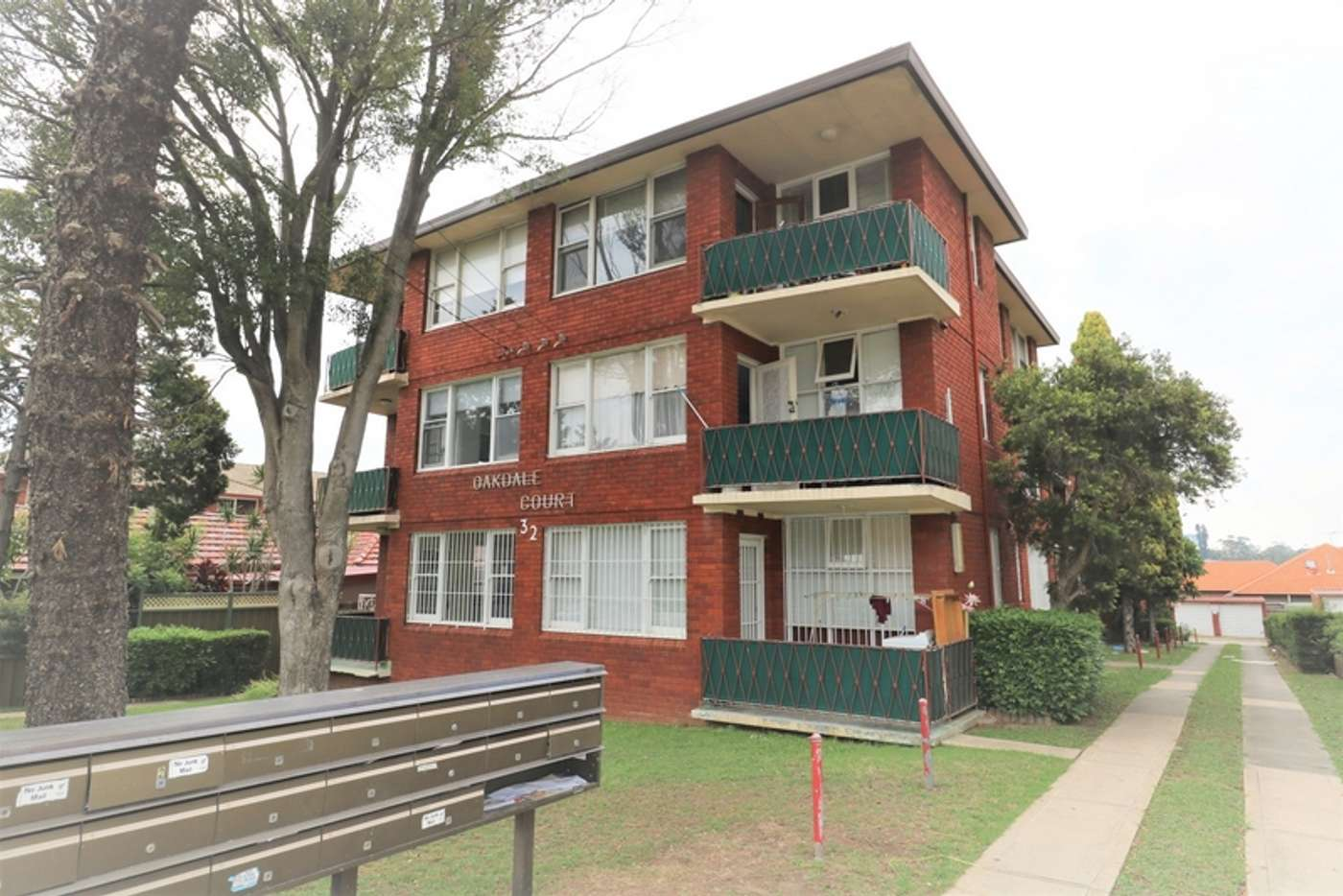Main view of Homely apartment listing, 5/32 Alt St, Ashfield NSW 2131