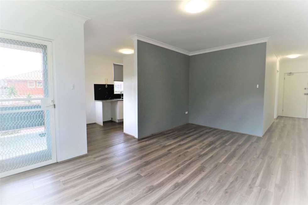 Second view of Homely apartment listing, 5/32 Alt St, Ashfield NSW 2131