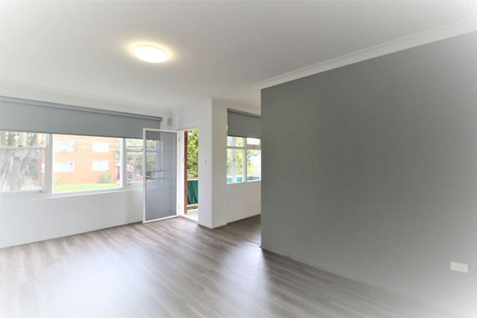 Third view of Homely apartment listing, 5/32 Alt St, Ashfield NSW 2131