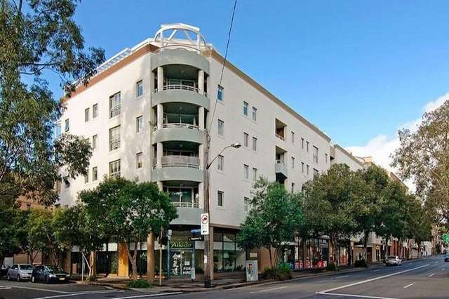 29/ 100 Cleveland Street, Chippendale NSW 2008