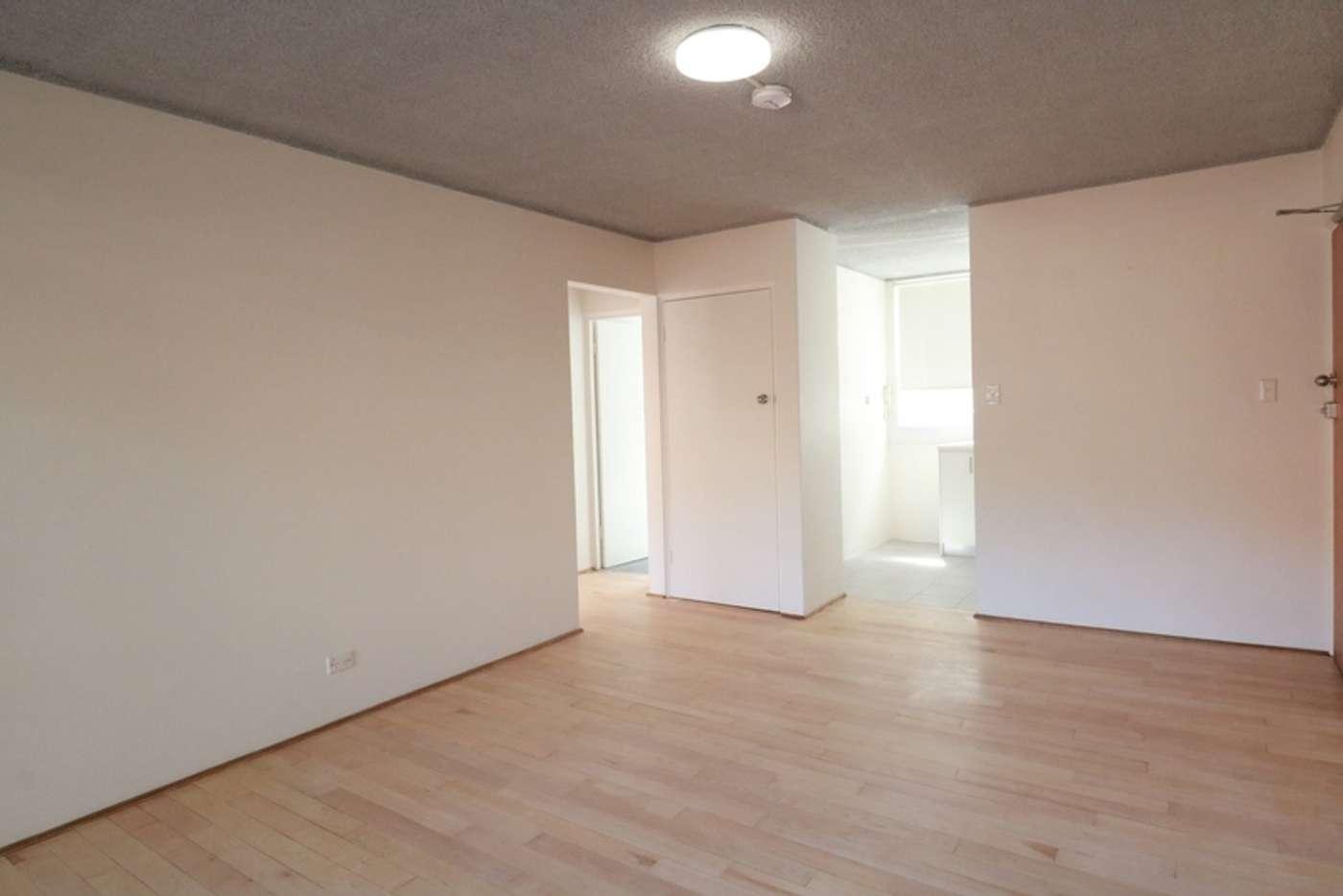 Main view of Homely unit listing, 8/ 8 Webbs Avenue, Ashfield NSW 2131