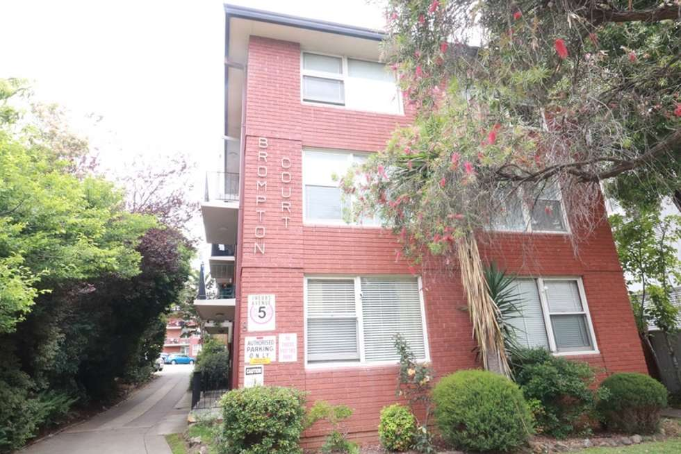 Fifth view of Homely unit listing, 8/ 8 Webbs Avenue, Ashfield NSW 2131