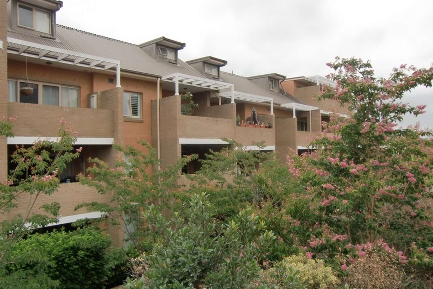 Main view of Homely apartment listing, 21/ 115-117 Constitution Road, Dulwich Hill NSW 2203