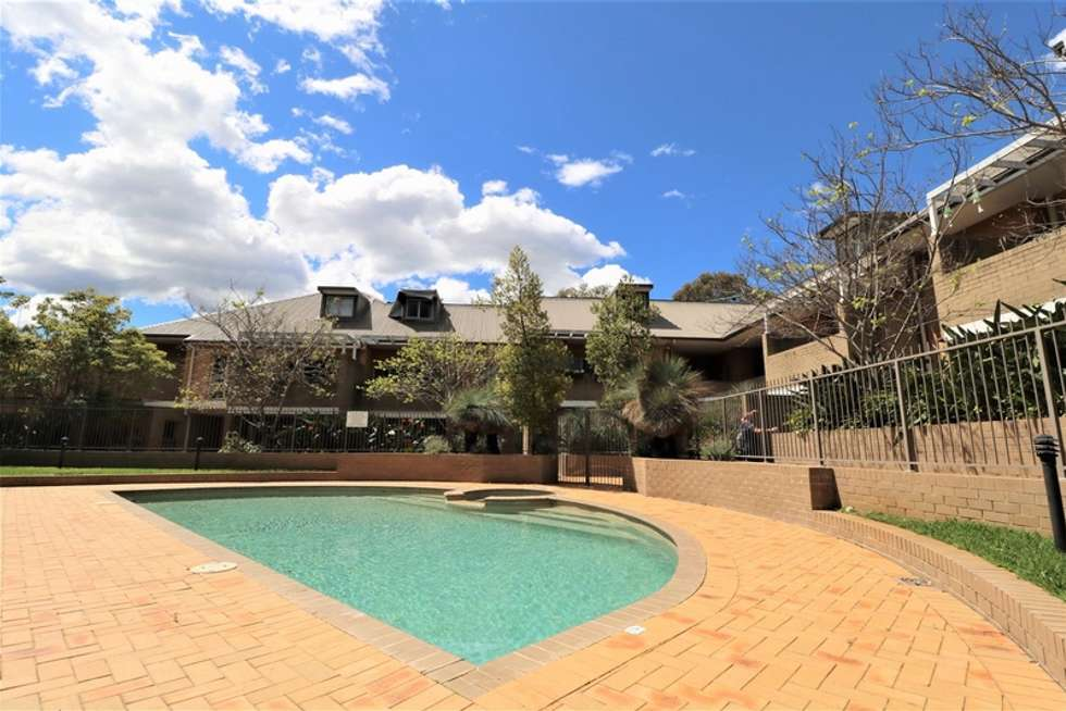 Second view of Homely apartment listing, 21/ 115-117 Constitution Road, Dulwich Hill NSW 2203