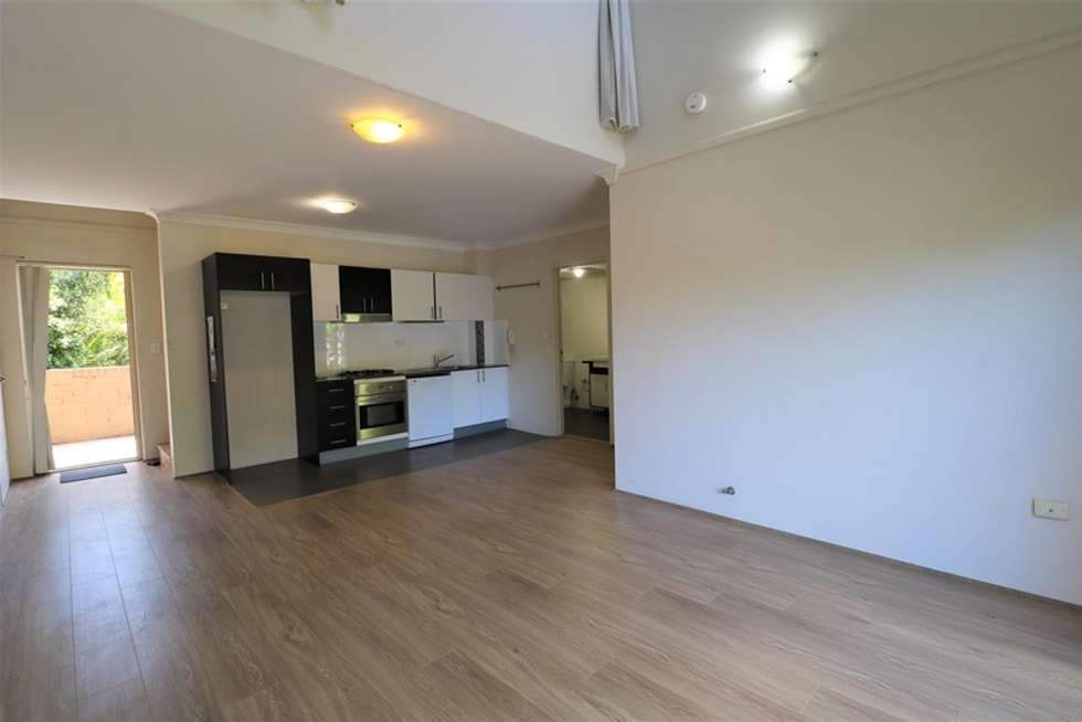 Third view of Homely apartment listing, 21/ 115-117 Constitution Road, Dulwich Hill NSW 2203
